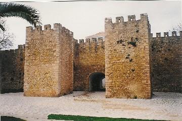 Muralhas Lagos